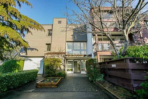 Condo for sale at 8840 No 1 Rd No Unit 104 Richmond British Columbia - MLS: R2409796