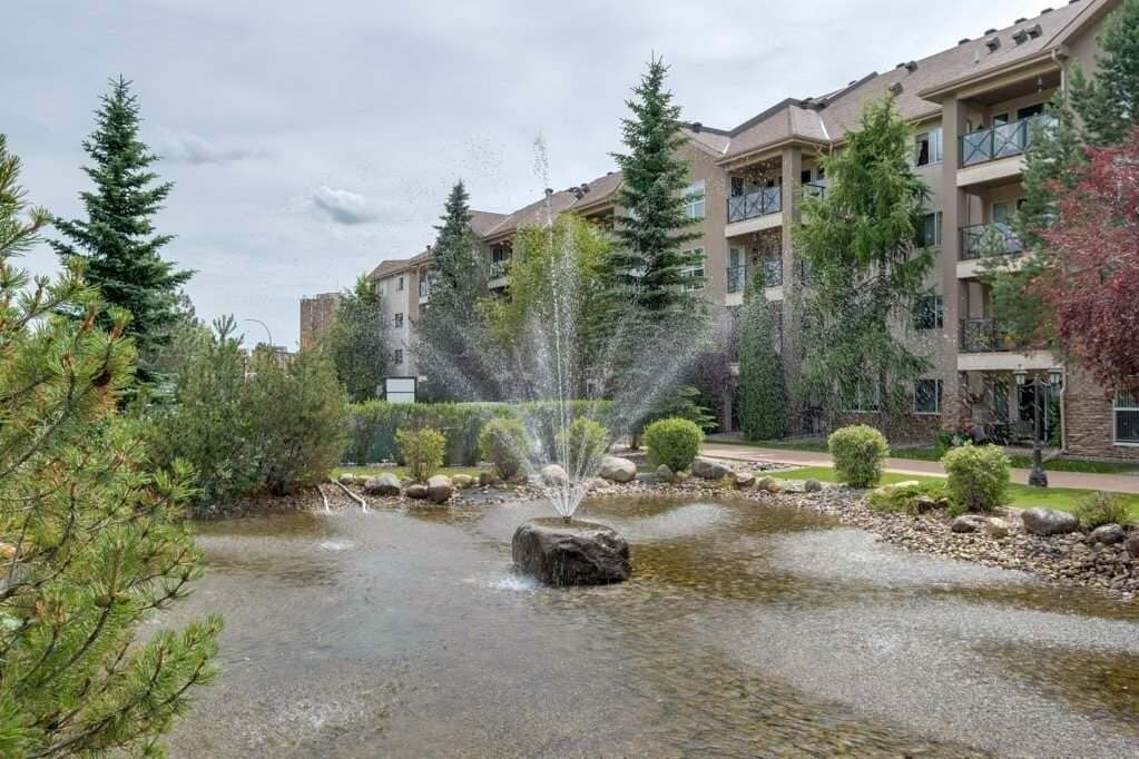 Condo for sale at 8942 156 St NW Unit 104 Edmonton Alberta - MLS: E4200782