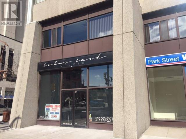 Commercial property for lease at 90 Park St West Apartment 104 Windsor Ontario - MLS: 19017163