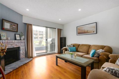 Condo for sale at 9101 Horne St Unit 104 Burnaby British Columbia - MLS: R2349678