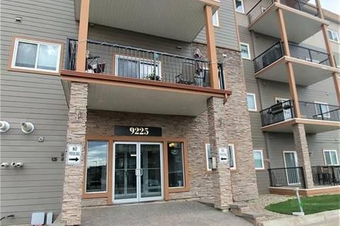 Condo for sale at 9225 Lakeland Dr Unit 104 Grande Prairie Alberta - MLS: GP205546
