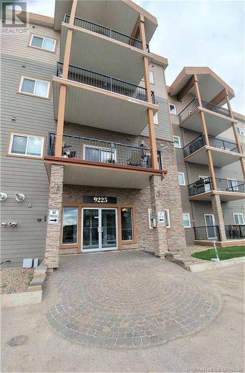 Condo for sale at 9225 Lakeland Dr Unit 104 Grande Prairie Alberta - MLS: GP205546