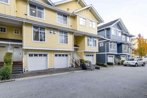 Townhouse for sale at 935 Ewen Ave Unit 104 New Westminster British Columbia - MLS: R2519468