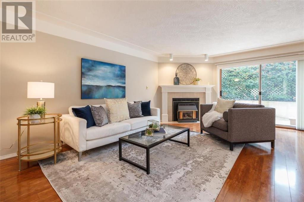 Buliding: 945 Mcclure Street, Victoria, BC