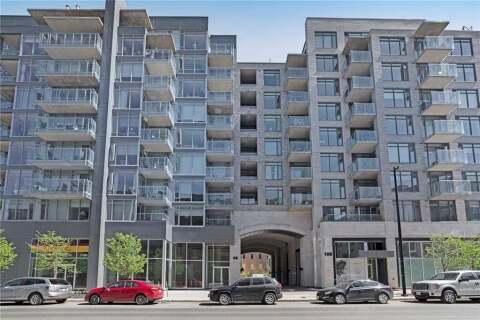 Condo for sale at 98 Richmond Rd Unit 104 Ottawa Ontario - MLS: 1193372
