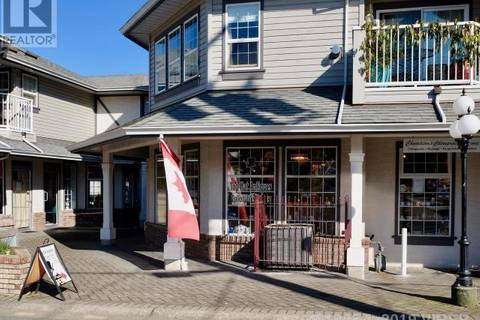 Home for sale at 9844 Croft St Unit 104 Chemainus British Columbia - MLS: 451965