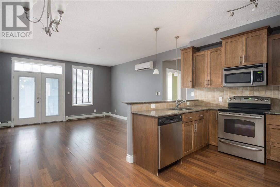 Condo for sale at 9919 Gordon Ave Unit 104 Fort Mcmurray Alberta - MLS: fm0180750