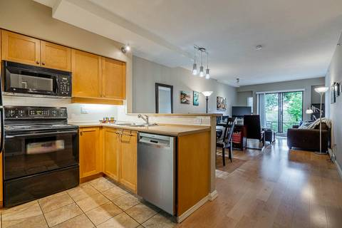 Condo for sale at 997 22nd Ave W Unit 104 Vancouver British Columbia - MLS: R2411160