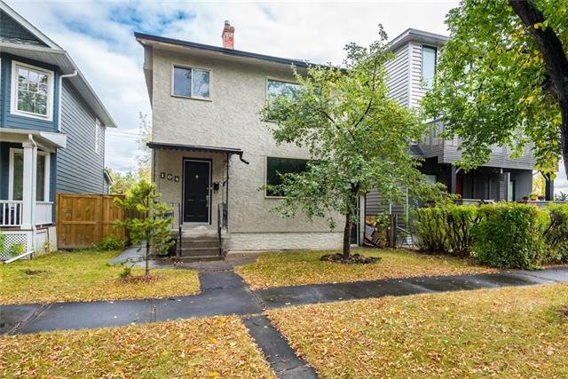 Sold: 104 9a Street Northeast, Calgary, AB
