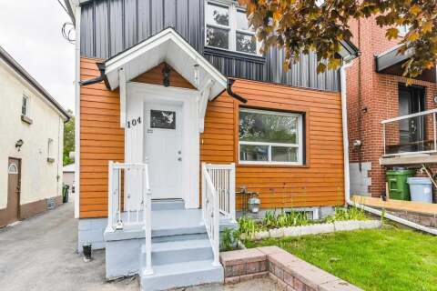 House for sale at 104 Aileen Ave Toronto Ontario - MLS: W4803429