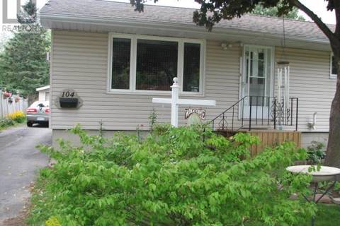 House for sale at 104 Anita  Sault Ste. Marie Ontario - MLS: SM126300
