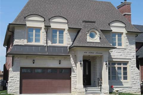 House for sale at 104 Arten Ave Richmond Hill Ontario - MLS: N4574820