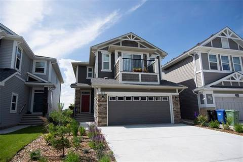 House for sale at 104 Auburn Meadows Cres Southeast Calgary Alberta - MLS: C4258421