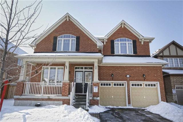 Sold: 104 Aylesbury Drive, Brampton, ON