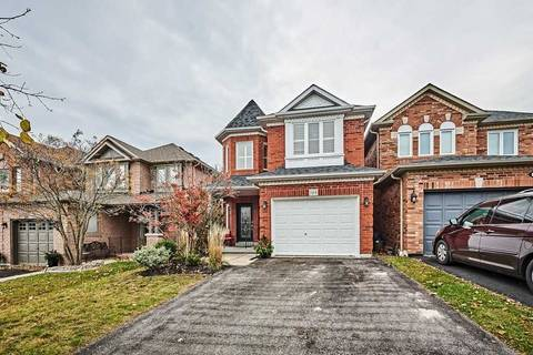 House for sale at 104 Bach Ave Whitby Ontario - MLS: E4628792