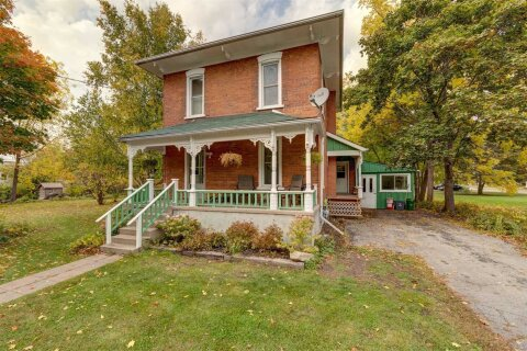 House for sale at 104 Balaclava St Trent Hills Ontario - MLS: X4965666