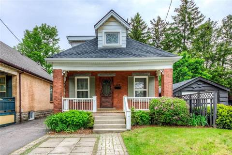 House for sale at 104 Barclay St Hamilton Ontario - MLS: H4055305