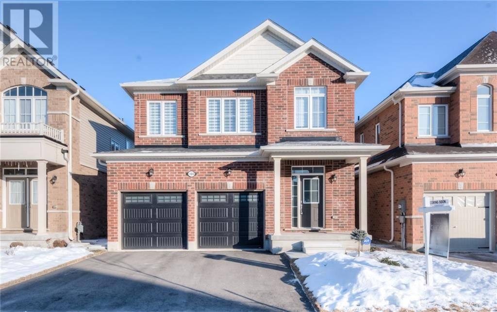 House for sale at 104 Barlow Pl Paris Ontario - MLS: 30789059