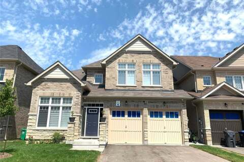 House for rent at 104 Benadir Ave Caledon Ontario - MLS: W4819677