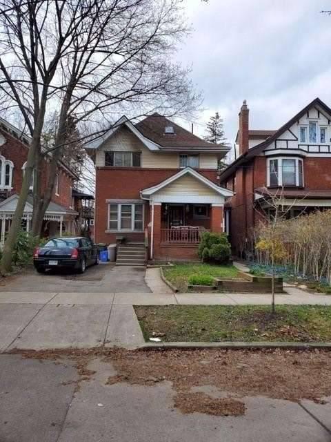 House for sale at 104 Blake St Hamilton Ontario - MLS: X4750593