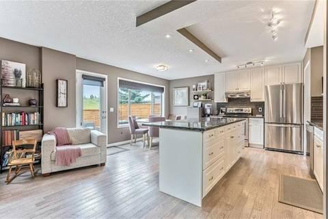 House for sale at 104 Bow Ridge Cres Cochrane Alberta - MLS: C4285980