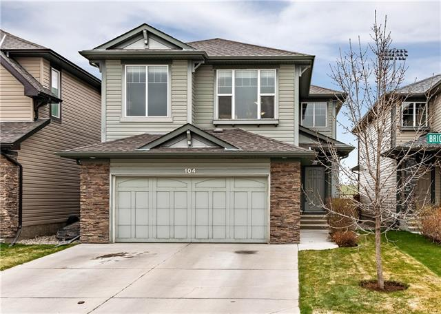 Removed: 104 Brightoncrest Manor Southeast, Calgary, AB - Removed on 2019-06-22 05:12:19