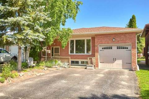 House for sale at 104 Buchanan St Barrie Ontario - MLS: S4851867