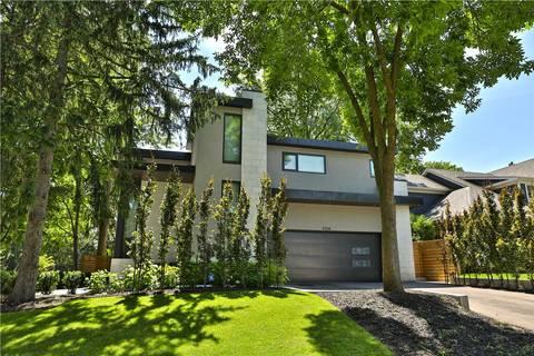 House for sale at 104 Burnet St Oakville Ontario - MLS: W4435450