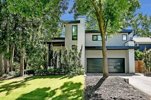 House for sale at 104 Burnet St Oakville Ontario - MLS: W4564946