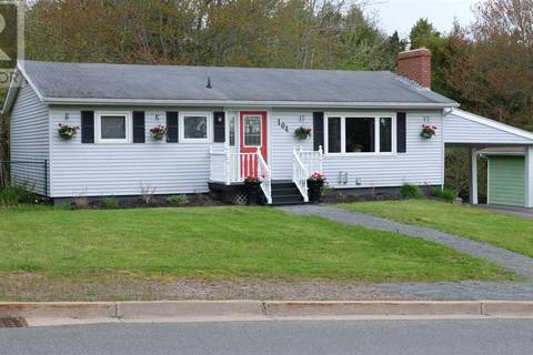House for sale at 104 Burnyeat St Truro Nova Scotia - MLS: 201913570