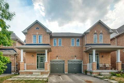Townhouse for sale at 104 Byers Pond Wy Whitchurch-stouffville Ontario - MLS: N4830492