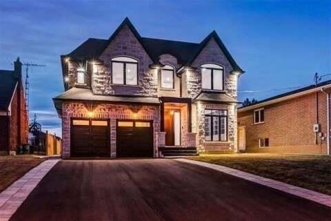 House for sale at 104 Calvington Dr Toronto Ontario - MLS: W4776155