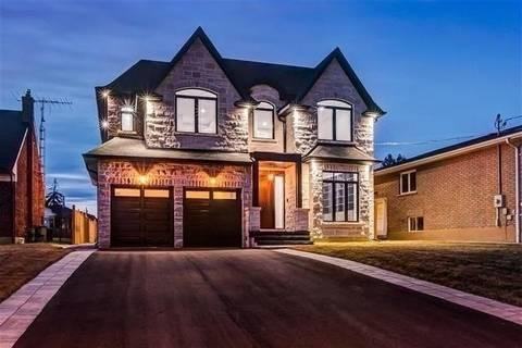 House for sale at 104 Calvington Dr Toronto Ontario - MLS: W4702519
