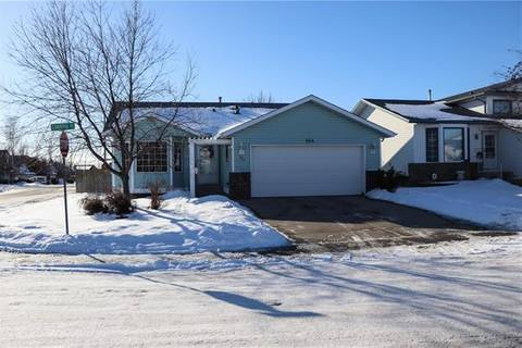 House for sale at 104 Cambria Rd Strathmore Alberta - MLS: C4286152