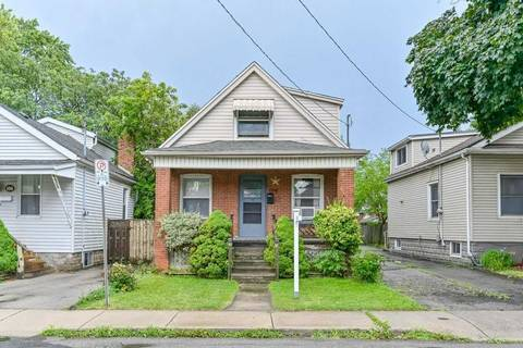 House for sale at 104 Cameron Ave Hamilton Ontario - MLS: X4540834