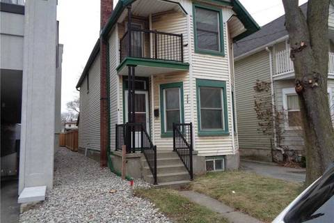 House for sale at 104 Canada St Hamilton Ontario - MLS: X4668725