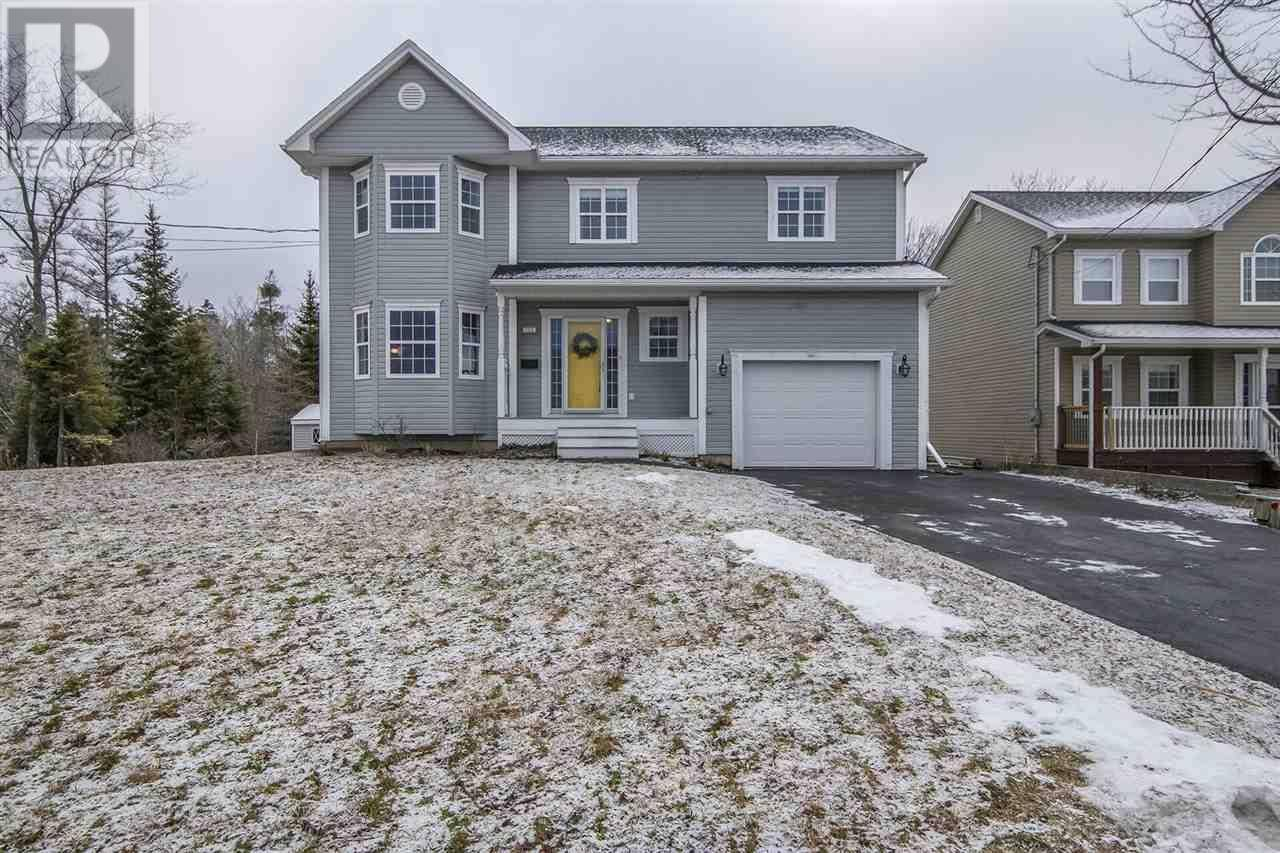 House for sale at 104 Carlisle Dr Dartmouth Nova Scotia - MLS: 202000743