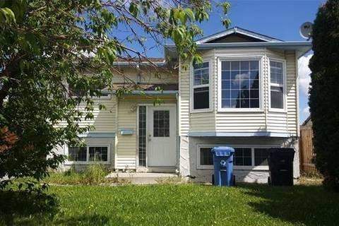 House for sale at 104 Castleglen Cres Northeast Calgary Alberta - MLS: C4255670