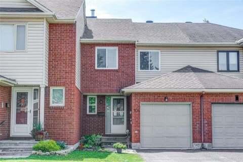 House for sale at 104 Cedarock Dr Kanata Ontario - MLS: 1193708