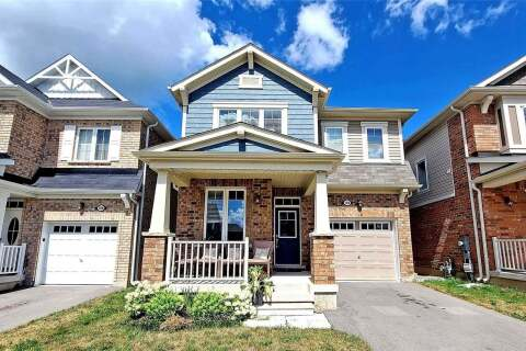 House for sale at 104 Celano Dr Hamilton Ontario - MLS: X4859968