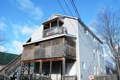 Townhouse for sale at 104 Charles St Woodstock New Brunswick - MLS: NB021291