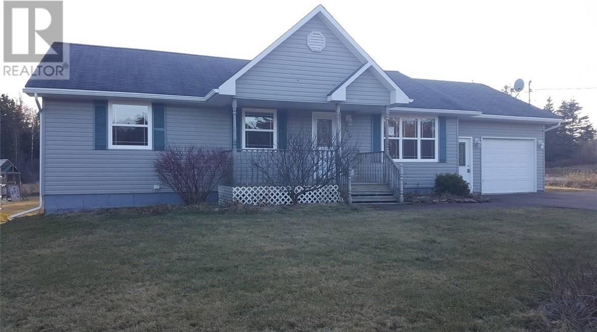House for sale at 104 Charlotte  Sackville New Brunswick - MLS: M126713