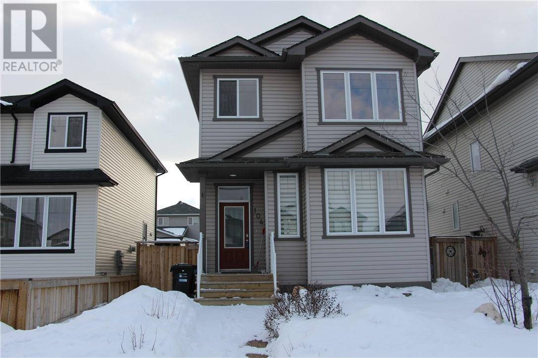 House for sale at 104 Chestnut Wy Fort Mcmurray Alberta - MLS: fm0191930