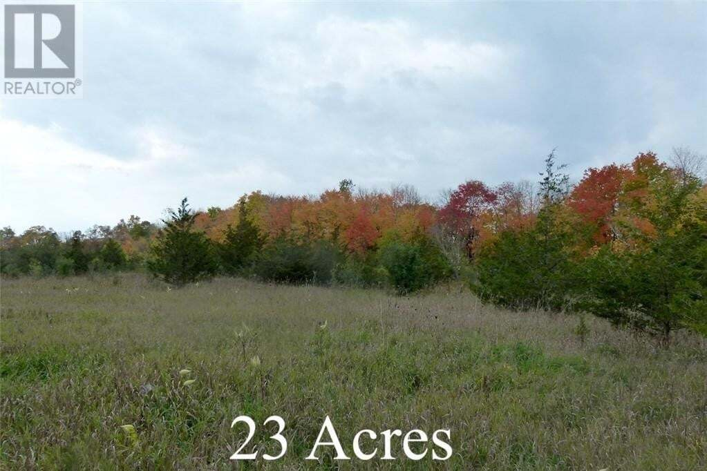 Home for sale at 104 Chuckery Hill Rd Prince Edward County Ontario - MLS: 40032715