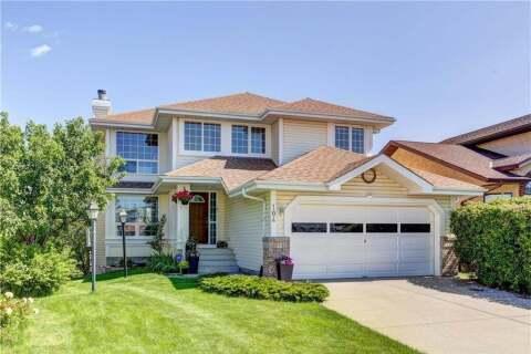 House for sale at 104 Citadel Manr Northwest Calgary Alberta - MLS: C4306212