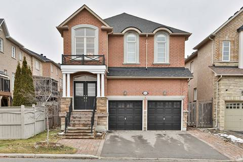 House for sale at 104 Clovis St Vaughan Ontario - MLS: N4660919