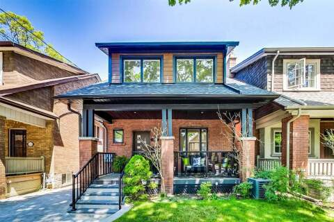 House for sale at 104 Colbeck St Toronto Ontario - MLS: W4773414