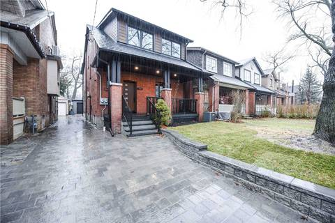 House for sale at 104 Colbeck St Toronto Ontario - MLS: W4722190