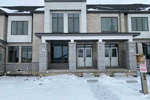 Townhouse for rent at 104 Coronation Rd Whitby Ontario - MLS: E4688873