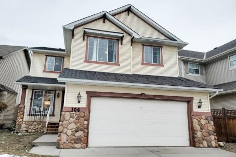 House for sale at 104 Cougar Ridge Dr SW Calgary Alberta - MLS: A1050909